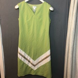 Liz Claiborne  sheath dress